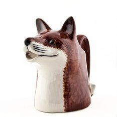 Quail Medium Fox Jug