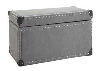 R V Astley Abella Trunk Coffee Table