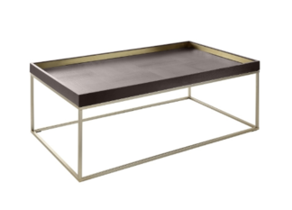 R V Astley Alyn Chocolate Coffee Table