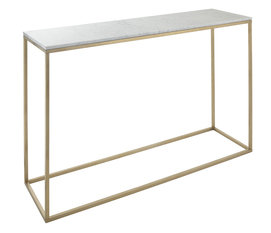 R V Astley Faceby Console Table