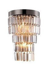 R V Astley Galla wall lamp