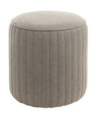 R V Astley Haceby Stool in Grey