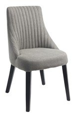 R V Astley Halwall Chair in Grey