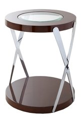 R V Astley Matera Accent Side Table