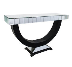 R V Astley Objet Console Table