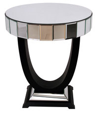 R V Astley Objet Side Table