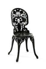 Seletti Black Chair