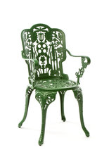 Seletti Green Armchair