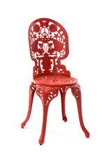 Seletti Red Chair