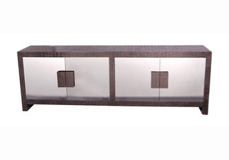 Simpons Mirrors Neptune Double Sideboard
