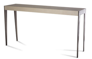 Simpsons Mirrors Byzantine Console Table