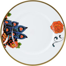 The New English Inkhead Dinner Plate