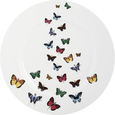 The New English Lepidoptera Maximus Platter
