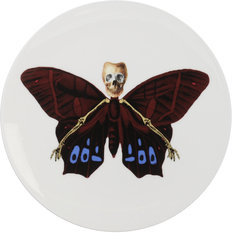 The New English Lepidoptera Profundus Cake Plate