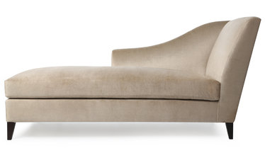 The Sofa & Chair Company Cologne Chaise Longues