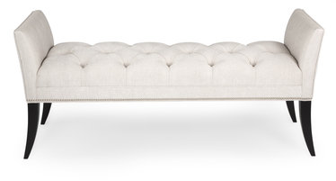 The Sofa & Chair Company Deena Bench