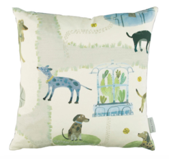 Villa Nova Bark Life Cushion