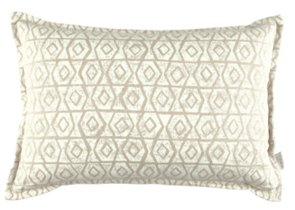 Villa Nova Elole Chalk Cushion