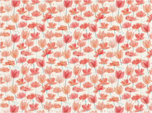 Villa Nova Flowerful Fabric