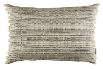 Villa Nova Maleke Pepper Cushion
