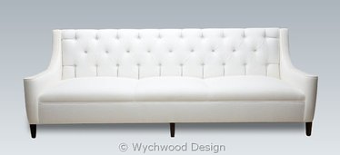 Wychwood Blenheim Seater Sofa