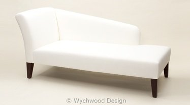 Wychwood Chaise Longue CL808