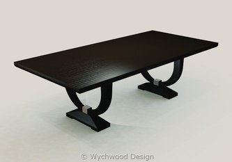 Wychwood Dining Table