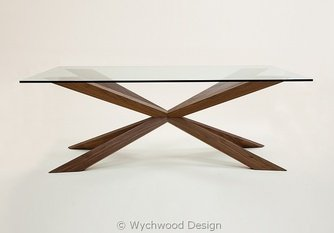 Wychwood Dining Table Spyder