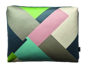 Zimmer & Rohde Set of 2 Cosmopolitan Cushions