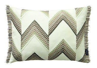 Zimmer & Rohde Set of 2 Jaipur Cushions
