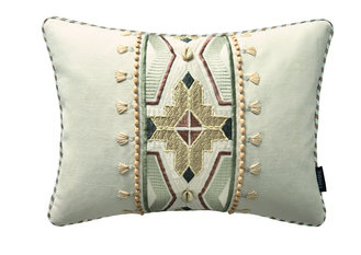 Zimmer & Rohde Set of 2 Dakar Cushions