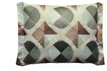 Zimmer & Rohde Set of 2 Medina Cushions