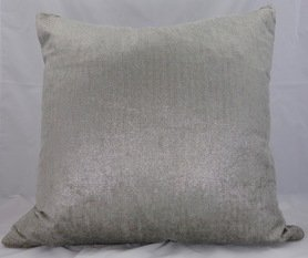 Herringbone Beige Cushion